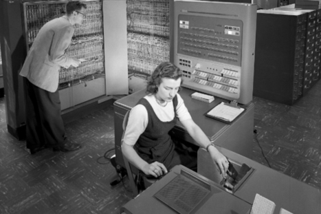 9 Bizarre and Surprising Insights from Data Science | Strange days indeed... | Scoop.it