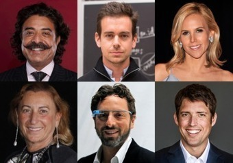 Inside The 2013 Billionaires List: Facts and Figures | Barkinet | Scoop.it
