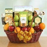 Going Organic with Christmas Gift Baskets | Health | Scoop.it