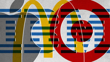 Why The Shape of a Company's Logo Matters | Entrepreneurship | Scoop.it