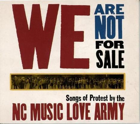 Songs for change: NC Music Love Army to perform CD release party - Durham Herald Sun | THE HEADLINER MAGAZINE | Scoop.it