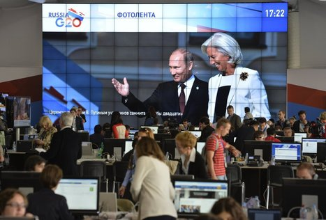 Plan at G-20 Is to Tighten Global Rules on Taxes | Fund management | Scoop.it