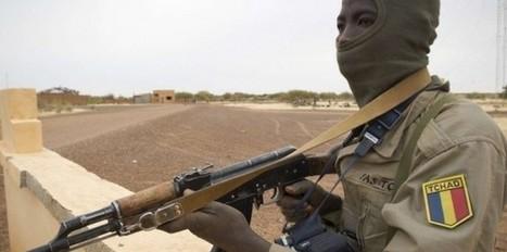 MALI. Pourquoi le Tchad joue un rôle de premier plan | Actualités Afrique | Scoop.it