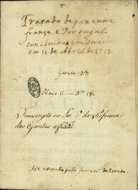Arquivo Nacional da Torre do Tombo | Ciências Sociais | Scoop.it