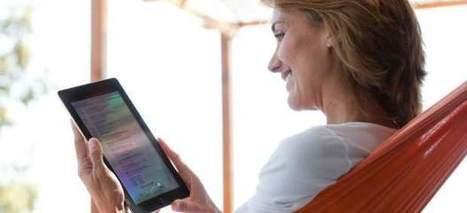Pantallas y más pantallas: cómo cuidar nuestros ojos de la lectura en dispositivos electrónicos - 20minutos.es | realidad aumentada v | Scoop.it
