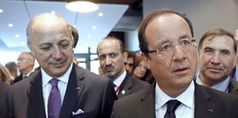 #UE, #Russie , #Otan : #Hollande et #Fabius dans l'impasse | LE SAKER FRANCOPHONE #imbéciles #atlantistes #France | Infos en français | Scoop.it