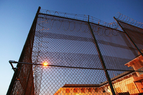 New Study Confirms Cruelty, Racial Bias of Juvenile Justice System - The ITT List   And Justice For All   Scoop.it