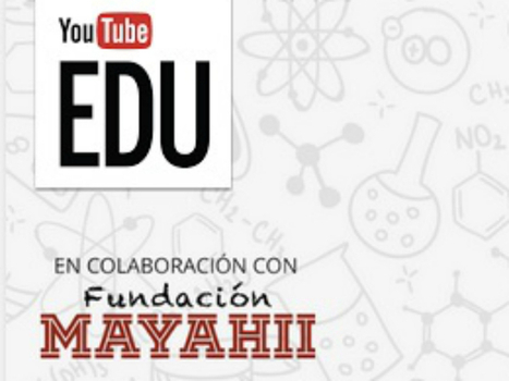 YouTube lanza canal educativo en español - Informador.com.mx | Aprendizaje 2.0 | Scoop.it