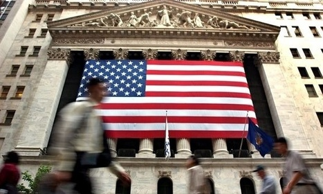 Beyond Wall Street: the encouraging growth of new financial models | Peer2Politics | Scoop.it