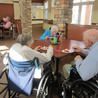 Senior Assisted Living Care Services