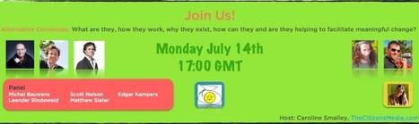 The Great Currency Debate! - Google+   Peer2Politics   Scoop.it