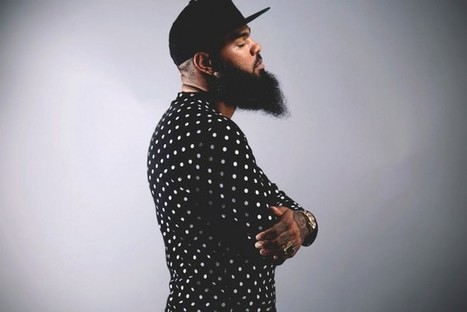 MMG's Stalley Models COMME des GARÇONS PLAY Spring/Summer 2013 Collection [PHOTOS] | COMME des | Scoop.it