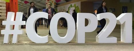 COP21 : un avenir plus serein - L'Univers passe | L'Univers passe | Scoop.it