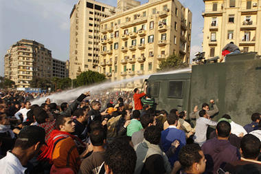 Egypt's protests, told by #Jan25 | Coveting Freedom | Scoop.it