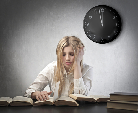 Why You Cannot Beat Procrastination with Better Time Management | time management | Scoop.it