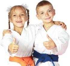 Kids Martial Arts | Bookmarks | Scoop.it