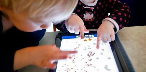 IT i skolan – utan innehåll | Teknik för förskolan | Scoop.it
