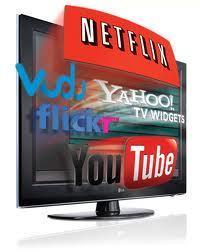 Après la musique, La révolution numérique menace la TV | L'actualité de la filière Musique | Scoop.it