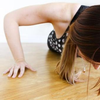 How to Stay Strong and Prevent Muscle Loss | Greatist | Fitness Facts | Scoop.it