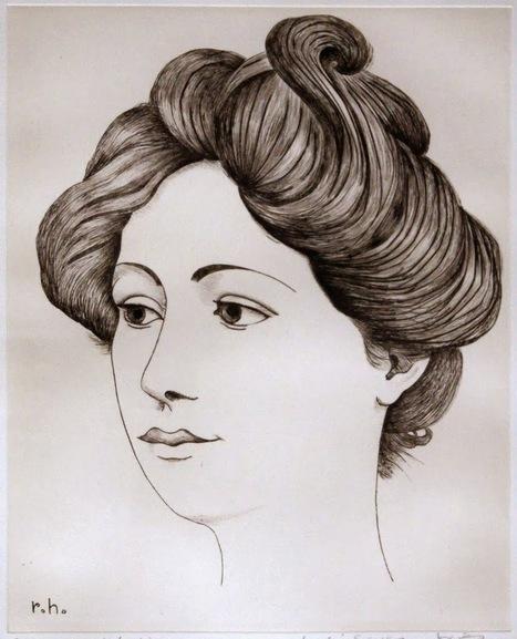 Dans les branches: 52 Ancestors : #2 Thérèse Schaffuser | Auprès de nos Racines - Généalogie | Scoop.it