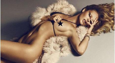 Photos : Candice Swanepoel enceinte nue sur Instagram | Radio Planète-Eléa | Scoop.it