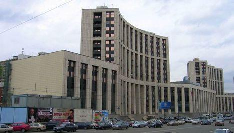 Russia's sinking Vnesheconombank gets $2.2bn lifeline | bne IntelliNews | Real Estate and Finance, Russia | Scoop.it