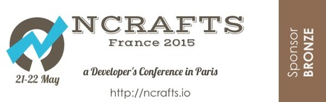 NCraft Conference 2015 – Betclic Team Feedbacks | .Net & Web Development | Scoop.it