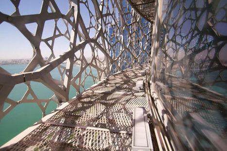 Le Design Islamique de Burj Doha | helloodesigner | Mon journal | Scoop.it