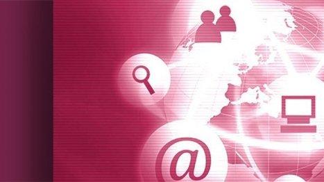 Community manager, un métier 2.0 en plein essor - SUR LE NET | | Com_Numérique | | Scoop.it