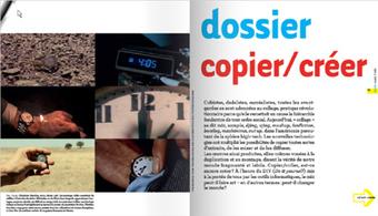 Votre magazine - Bibliothèque publique d'information   On en a parlé pendant l'interview   Scoop.it