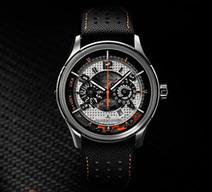 Jaeger-LeCoultre et Aston Martin lancent trois nouvelles créations inédites - Abc-luxe | Agence Pernet | Scoop.it