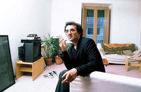 Hace 60 años nació Roberto Bolaño   Libro blanco   Lecturas   Scoop.it