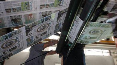 Venezuela ante el riesgo de quedarse sin papel periódico   El Mercadeo en Venezuela 4   Scoop.it