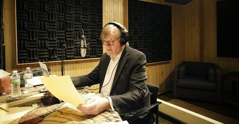 Garrison Keillor: How His Storytelling United America | Just Story It! Biz Storytelling | Scoop.it