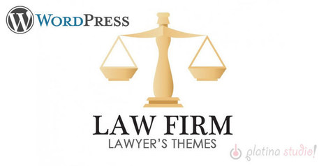 Best Responsive Lawyer Wordpress Themes for Law Firms Agencies and Individual Attorneys 2016   platinastudio   Scoop.it