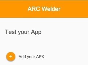 ARC : l'application de Google pour lancer des APK sous Windows, Linux, OS X et Chrome OS - FrAndroid | Les outils d'HG Sempai | Scoop.it