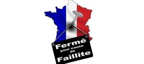 Crise, RSI : le ras-le-bol des petites entreprises | Think outside the Box | Scoop.it