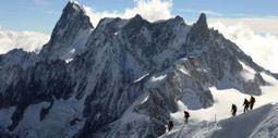 Palmarès : le sport le plus meurtrier est... l'alpinisme devant la chasse et la plongée | La violence et le sport | Scoop.it