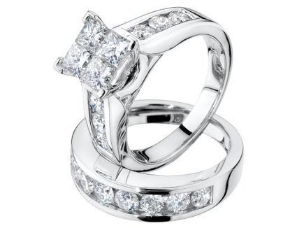 Top 10 Best Women's Diamond Engagement Rings Reviews 2014 | Wedding Planning Ideas and Wedding Themes | Scoop.it