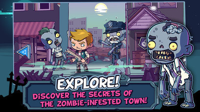 ZOMBIES ATE MY FRIENDS v1.0.0 (Unlimited Coins) APK Free Download | gtr'zt(y | Scoop.it