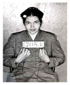 Rosa Parks   Segregation: The Movement   Scoop.it
