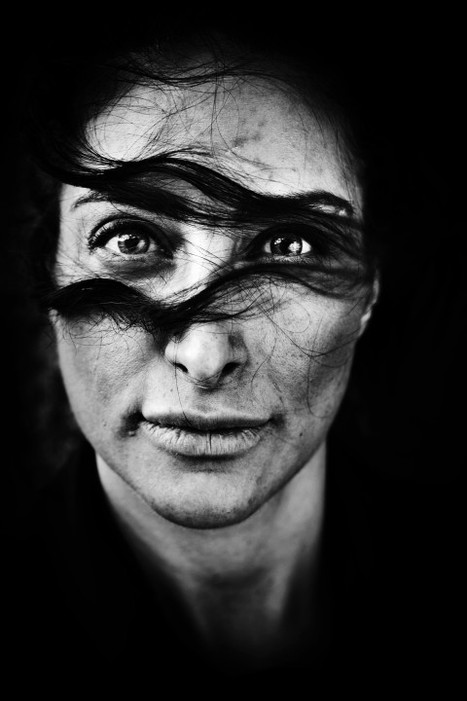 World Press Photo 2012, Portraits, 1st prize singles, Laerke Posselt | photography | Scoop.it