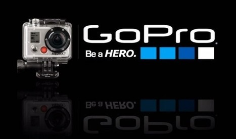 GoPro HERO2 Protune Upgrade | Technicolor Cinestyle | Scoop.it