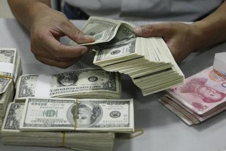 $17 Mlls. crece abril en envío de remesas | REMESAS FAMILIARES - INSAMI | Scoop.it