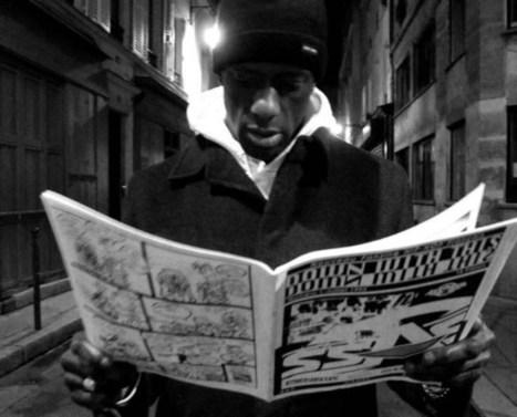 Assassin et son histoire vu par Solo » Blog Archive » DOWN WITH THIS   Interviews graffiti et Hip-Hop   Scoop.it