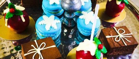Christmas carols and afternoon tea. | hotel weddings | Scoop.it