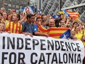 Catalonia has taken the first step toward becoming a new nation in the EU - EUROPP | AC Affairs | Scoop.it