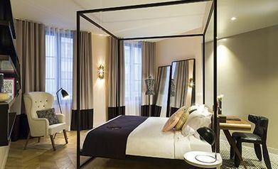 Des résidences de grand standing | L'hôtellerie | Scoop.it