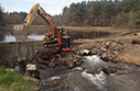 Bartlett Dam Removal Opens Cold-Water Habitat - Environmental ... | Fish Habitat | Scoop.it