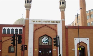 East London Mosque condemns homophobia, yet advertised four anti-gay speakers last month alone – Telegraph Blogs   The Indigenous Uprising of the British Isles   Scoop.it